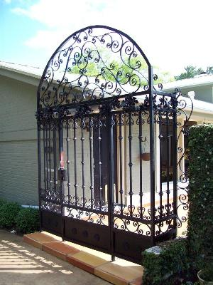 After with Evans Weaver Gate